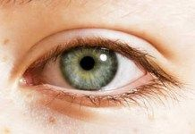 Natural way to Change Eye Color in a month