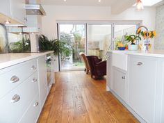 Gallery   Extensions & Conversions by Linebuild in Bristol & Bath Garden Room Extensions, House Extensions, Bedroom With Ensuite, Large Bedroom, Dormer Loft Conversion, House Extension Plans, Kitchen Dining, Kitchen Cabinets, Cedar Cladding