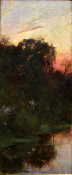 Witold Pruszkowski 'Dawn'