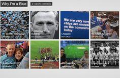 Manchester City Launches New Fan Engagement Platform #Citystories   ZAGGblog #ZAGGdaily #Manchester #newplatform