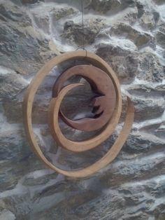 Luna en Espiral