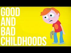 """The Legacy of a """"Good"""" or """"Bad"""" Childhood Can Last a Lifetime"""