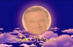 Robin Williams - Tribute - robin-williams Fan Art