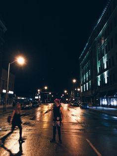 """Anywhere"" Debby Ryan x Josh Dun (Twenty One Pilots)"
