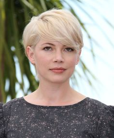 Michelle Williams / hair