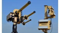 Private Drohnen haben in der Nähe von Flughäfen und anderen Flugverbotszonen nichts zu suchen, woran sich leider nicht alle Piloten halten. In den USA werden nun erste Tests mit