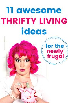 Easy frugal living tips that save money everyday. Simple thrifty tips and frugal ideas to easily adjust into a newly frugal lifestyle your budget will love. Frugal Living Tips, Frugal Tips, Live Well For Less, Money Saving Meals, Cash Money, Learning To Love Yourself, Budgeting Money, Learn To Love, How To Be Outgoing