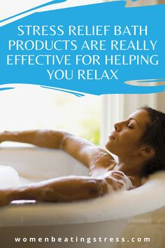 Looking for ways to relax, unwind, and destress? Try pampering yourself with the aromatherapy herbs and essential oils that are contained in the stress relief bath and body works products. Click the link to try it now! Stress Relief Essential Oils, Best Stress Relief, Essential Oil Blends, Ways To Relieve Stress, Mental And Emotional Health, Destress, Ways To Relax, Bath And Body Works, Aromatherapy