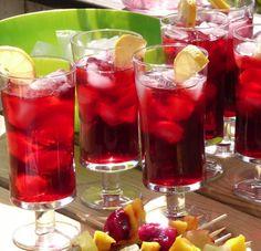"Chai Torsh ""Hibiscus Tea"""