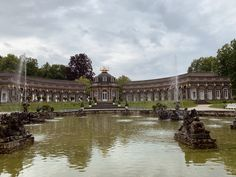 Louvre, Mansions, World, House Styles, Building, Bavaria, Bayreuth, Opera House, Road Trip Destinations