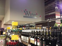 Supermarket Wine:  Top Summer Picks from Whole Foods Market