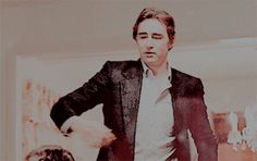 Lee Pace Halt And Catch Fire animated GIF