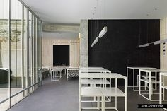 Hotel Moure // Abalo Alonso Arquitectos