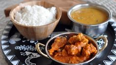Chettinad Recipes : Thakalli Masala Kozhi (Chicken Tomato Masala)