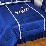 Los angeles Dodgers MLB Comforter