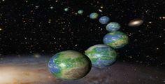 Ενα δισ. πλανήτες σαν τη Γη στον Γαλαξία