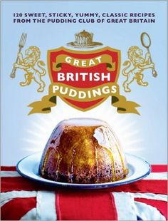 Great British Puddings:  The Pudding Club