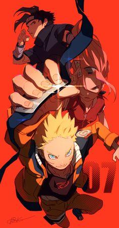 Sasuke Uchiha Sakura Haruno, Susanoo Naruto, Naruto Fan Art, Naruto Uzumaki Shippuden, Wallpaper Naruto Shippuden, Sakura And Sasuke, Naruto Wallpaper, Anime Naruto, Manga Anime