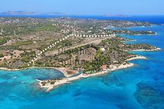 Costa Fina, Πόρτο Χέλι Greece, River, Outdoor, Porto, Outdoors, Outdoor Games, Outdoor Living, Rivers, Grease