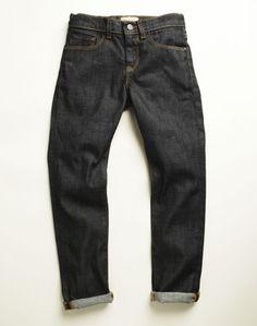 Boys Skinny Stretch Jean