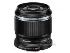 Olympus 30mm f:3.5 macro lens
