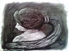 Bildergebnis für marion milner Painting, Art, Painting Art, Paintings, Kunst, Paint, Draw, Art Education, Artworks