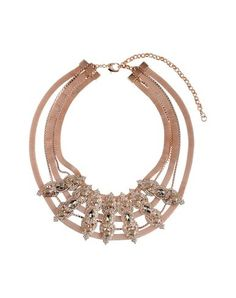 I found this great DANIELA FARAH Necklace on yoox.com. Click on the image above to get a coupon code for Free Standard Shipping on your next order. #yoox