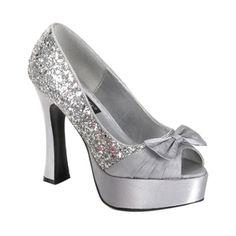 party shoes | women s pleaser party 42 shoes alternative views pleaser party
