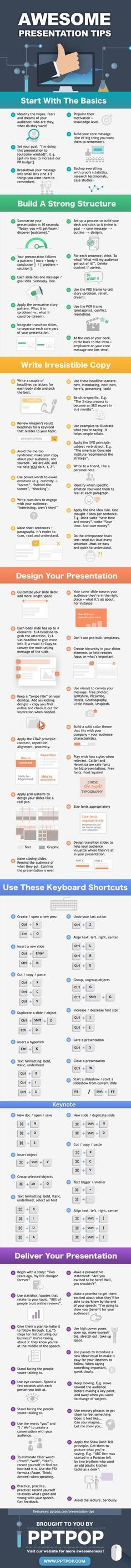 presentation-tips-infographic