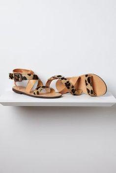 gorgeous margarita sandals