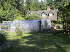 Roberts Creek, Sunshine Coast, British Columbia - wonderful bed and breakfast cottage here.  Welcoming hosts, great breakfast, child and dog friendly on the Sunshine Coast of B.C. www.cottagealsole.com