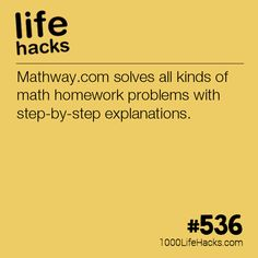 Solve Any Math Problem With Solutions Life Hacks) College Life Hacks, Life Hacks For School, School Study Tips, Life Hacks Math, School Tips, Life Hacks For Girls, Life Hacks Computer, Daily Life Hacks, Simple Life Hacks