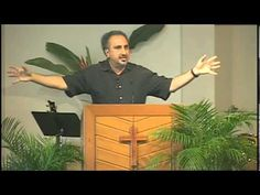 Pastor JD Farag talks about Satan's hatred for God's covenants, particularly the covenant of marriage. And how Satan is working in these last days. 11.17.13