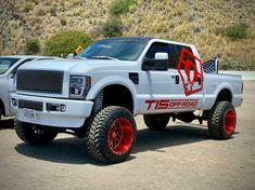 Diesel Trucks, Ford Trucks, Powerstroke Diesel, Twin Turbo, Diesel Engine, Monster Trucks, Power Stroke, Ford