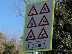 Beware from Murphy's Law in Istria (Republika Hrvatska, Europe)