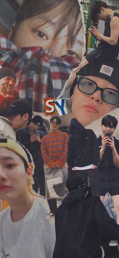 Boys Wallpaper, Wallpaper Iphone Cute, Kpop Posters, Boy Idols, Film Aesthetic, Handsome Boys, Boyfriend Material, My Boys, Cool Style