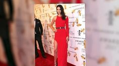 Kendall Jenner deslumbra en los Fragance Awards luego de hacerse un tatuaje