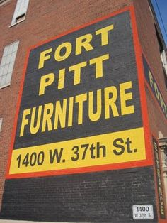Fort Pitt Furniture Liquidators I Could Reupholster This Chair And Make It Look Fabulous 99