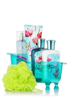 The best smell ever from Bath and Body Works... Carried Away