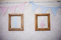 chá de bebe Boy Or Girl, Baby Shower, Frame, Blog, Home Decor, Gender Reveal, Baby Things, Gifts, Pranks