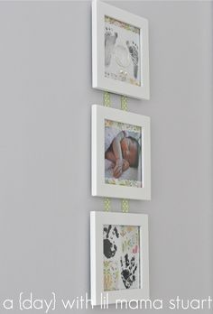 Baby Girl's Nursery/Toddler Bedroom Decor