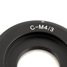 osell wholesale dropship C Mount Lens to Micro 4/3 Adapter OLYMPUS E-P1 E-PL1 Panasonic G1 G2 GF1 GH1-M4/3 $3.35