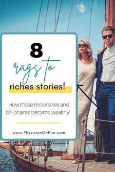 Rags to riches stories can not only be the motivation you need to get started but they may also be the idea you need to take the right step at the right time. So, here are what I consider to be some of the most inspiring and informative success stories. Wealth affirmations. Wealty lifestyle. Wealthy aesthetic. Money saving tips. budgeting finances Budgeting Finances, Budgeting Tips, Rags To Riches Stories, Budget Spreadsheet, Wealth Affirmations, George Soros, Early Retirement, Frugal Tips, Real Estate Investing