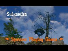 Subnautica - прохождение # ЗЕМЛЯ! # 04