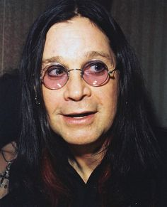 "John Michael ""Ozzy"" Osbourne is an English heavy metal vocalist and songwriter, whose musical career has spanned over 40 years."