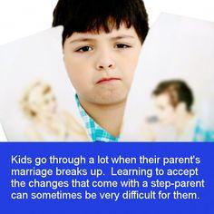 Understanding Step Children
