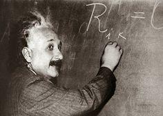 G.A.B.I.E.: Sale a la luz una teoría perdida de Einstein alter...