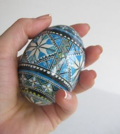 Goose egg Pysanka Ukrainian Easter eggs personalized gift for wife, daughter engagement, parents wedding anniversary gift for the couple - - Customized Gifts, Personalized Gifts, Carved Eggs, Easter Egg Designs, Ukrainian Easter Eggs, Reindeer Ornaments, Egg Art, Egg Decorating, Egg Shells
