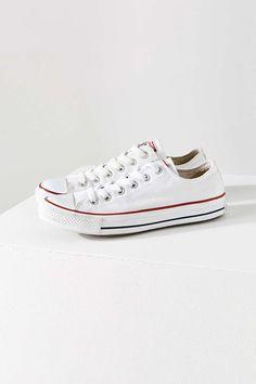 c3e281e5801 Converse Chuck Taylor All Star Low Top Sneaker
