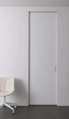 Внутренняя дверь TRAIT | Внутренняя дверь - ALBED by Delmonte